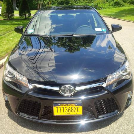2015 Toyota Camry TLC Rent - 1st Week Free!