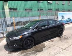 TLC UBER 2016 Ford Fusion... SPECIAL $385 PER WEEK