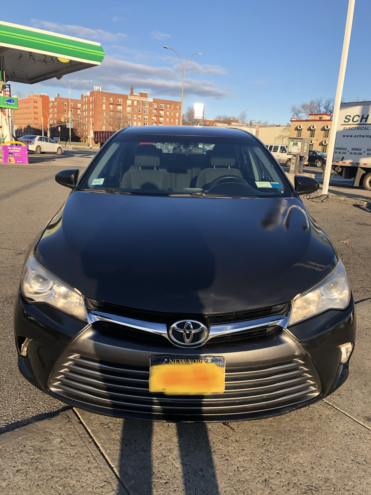 2015 Camry for rent uber and lyft