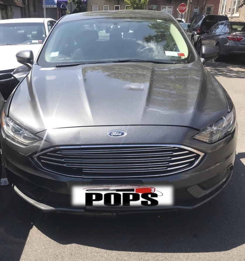 $380.00 2017 Ford Fusion Hybrid
