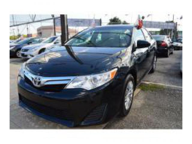 TOYOTA CAMRY SE AVAILABLE NOW!! CALL/TEXT 24/7