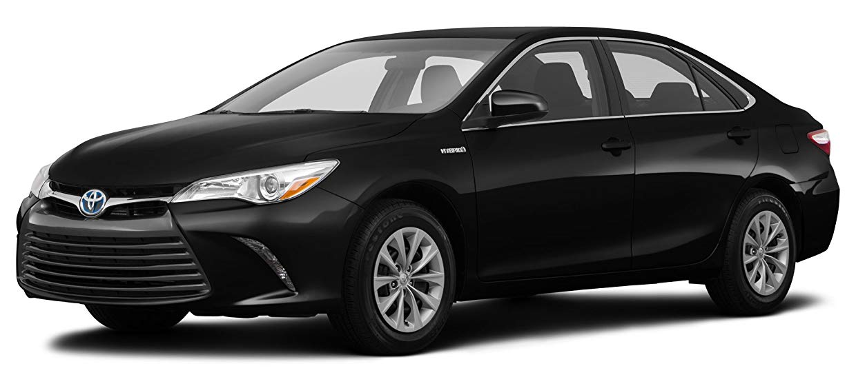 2015/2017 & 2018 CAMRY AVAILABLE FOR RENT!!