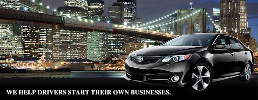 Rent TLC Cars for Uber & Lyft