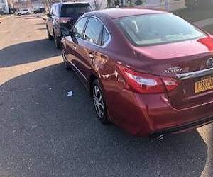 2016 Altima TLC Ready For Rent UBER Marketplace NYC