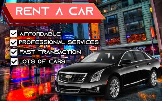 TLC & non-TLC Cars FOR RENT!