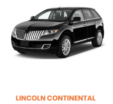 TLC and non-TLC Car Rentals!