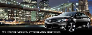 Rent TLC SUV for Uber & Lyft