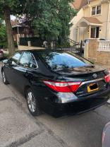 TLC Toyota Camry for RENT for UBER/LYFT - $275