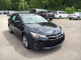 Renting My 2017 Toyota Camry for $380