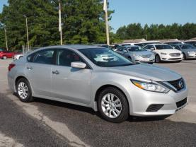 2016 Nissan Altima for Rent by Owner