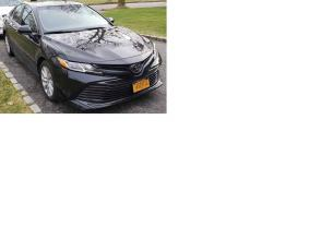 2019 CAMRY FOR RENT $400