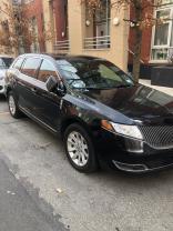 2016 Lincoln MKT $525