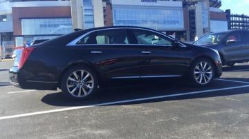 2016 Cadillac XTS $525/week