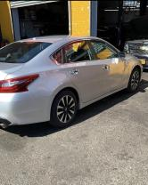 2018 Nissan Altima $390/week